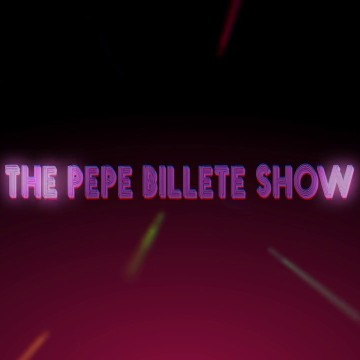 The Pepe Billete Show Episode 1 - Pepe Billete's - 305PLP.com