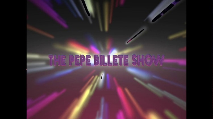 The Pepe Billete Show Episode 2 - Pepe Billete's - 305PLP.com
